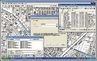 電子住宅地図システム(ココデス)のカタログ